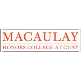 Macaulay Honors College   NSHSS Partnerships and Collaborations