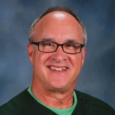 NSHSS Educator of the Year: Eric Thiel Q&A