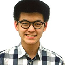 Q&A with 2015 Earth Day Scholarship Recipient Ziang Wang