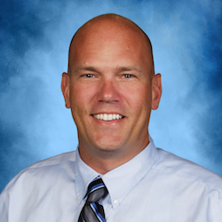 2016 Top Ten Educator of the Year: Marc Pedersen