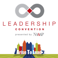 Leadership Convention presented by NAAAP