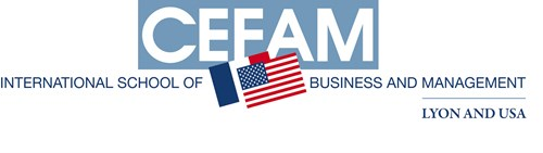 CEFAM International School Of Business and Management