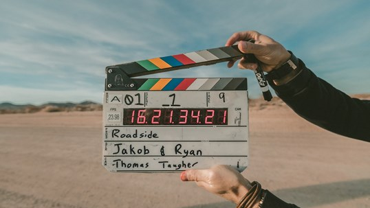 Creative Film Scholarships for High School Students: 2019 NSHSS Video Competition