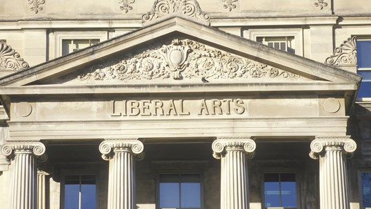 Top 7 Careers for Liberal Arts Degree Majors