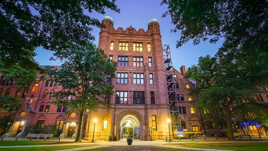 How Hard Is It to Get Into Yale University?