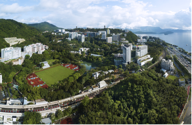 The Chinese University of Hong Kong Opportunities for Students