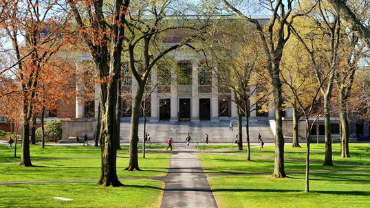 Top 25 U.S. Colleges with the Best Financial Aid Packages