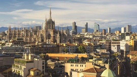 College in Italy: Gain an International Network and Cross-Cultural Skills While Studying at Bocconi University, Milan