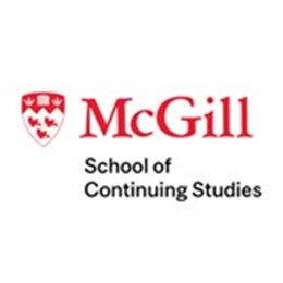 McGill School of Continuing Studies