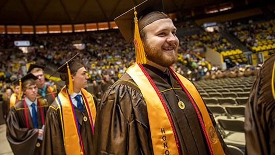 5 Reasons to Apply to the University of Wyoming Business Scholars Program