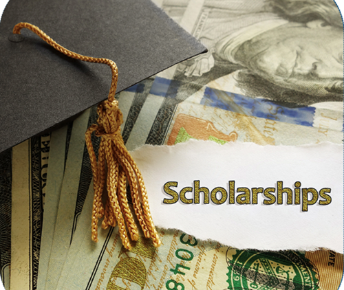 Virtual Scholarships Events 101